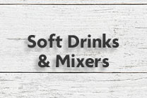 SOFT DRINKS & MIXERS