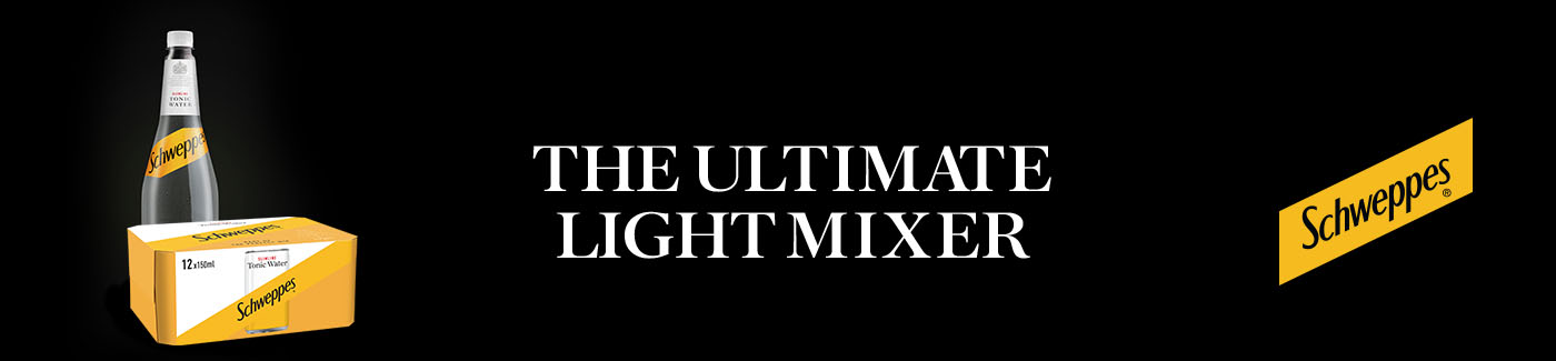 The Ultimate Light Mixer
