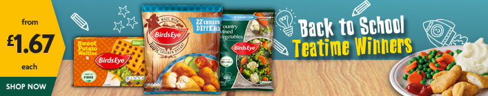 Chips & Potatoes: Frozen: Morrisons Shop