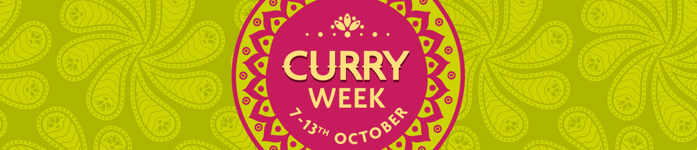 Morrisons - National Curry Week 2019