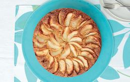 Morrisons Recipes Dorset Apple Cake