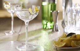 Perfect Tanqueray 10 martini - Picture of Savor Bar & Kitchen ...