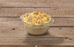 Cauliflower Cheese - For Farmers