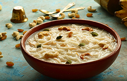 Morrisons: Recipes: Kaheer - Indian Rice Pudding