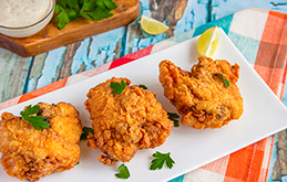 Southern Indian Fried Chicken