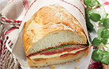 Picnic Bloomer