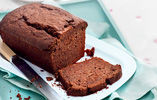 Chocolate Courgette Loaf