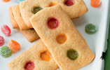 Traffic Light Biscuits
