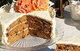 Carrot Cake Showstopper