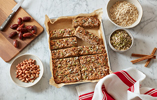 Breakfast Booster Bar