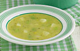 Leek & Potato Soup