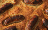 Herby Toad in the Hole