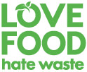 Love Food Hate Waste Recipes
