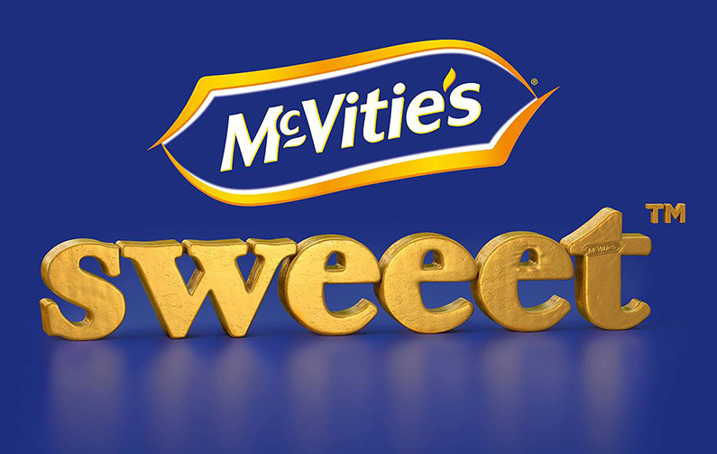 McVitie's Recipes
