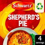 Schwartz Shepherd's Pie Recipe Mix