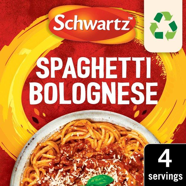 Five-Minute Spaghetti Bolognese Recipe — Dishmaps