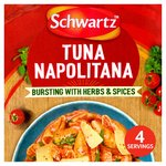 Schwartz Authentic Tuna Napolitana Mix