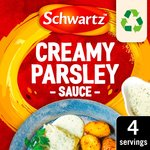 Schwartz Creamy Parsley Sauce Mix