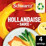 Schwartz Hollandaise Sauce Mix