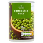 Morrisons Processed Peas (300g)