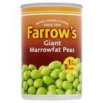 Farrow's Giant Marrowfat Processed Peas (300g)