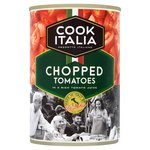 Cook Italian Chopped Tomatoes