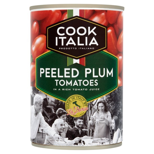 how to cook plum tomatoes for breakfast