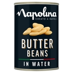 Napolina Butter Beans (400g)