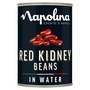 Napolina Red Kidney Beans (400g)