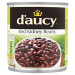 d'aucy Red Kidney Beans