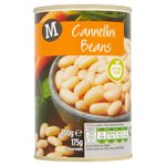 Morrisons Cannellini Beans (300g)