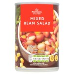 Morrisons Mixed Bean Salad (300g)