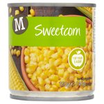 Morrisons Sweetcorn (150g)