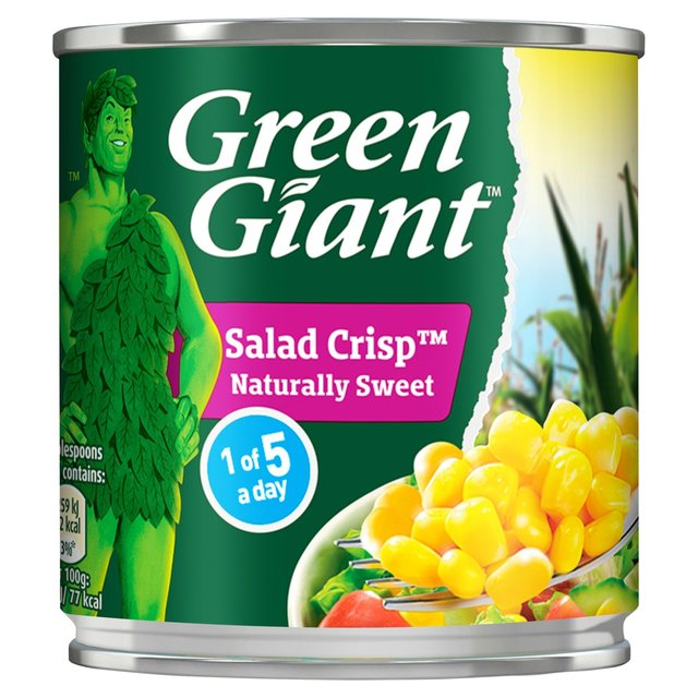 Green Giant Salad Crisp Sweetcorn (150g)