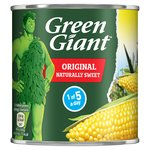 Green Giant Original Sweetcorn (340g)