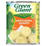 Green Giant Artichoke Hearts (400g)