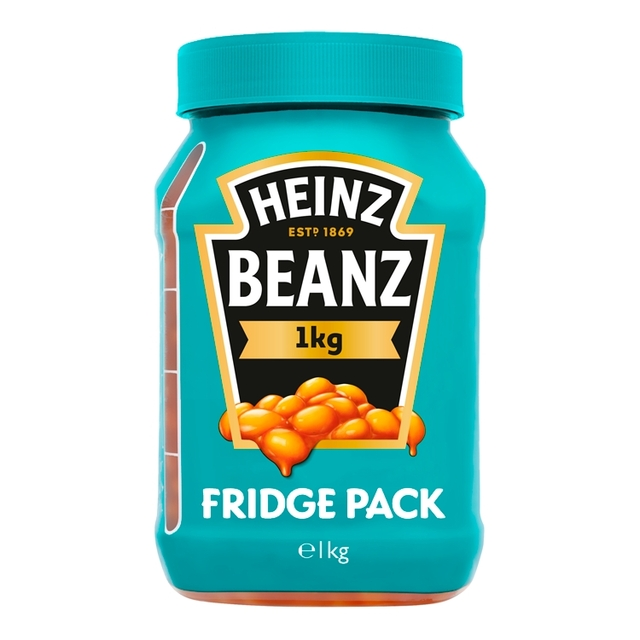 Heinz Beanz Fridge Pack