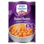 Weight Watchers from Heinz Baked Beans