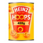 Heinz Spaghetti Hoops in Tomato Sauce