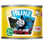 Heinz Thomas The Tank Engine & Friends Pasta Shapes