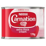 Nestle Carnation  Extra Thick Cream