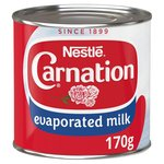 Nestle Carnation Topping Evaporated Milk