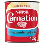 Carnation Cook with Light Condensed Milk