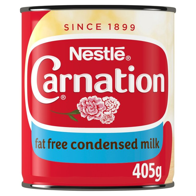 Morrisons Nestle Carnation Cook With Light Condensed Milk