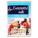 Morrisons Full Cream Evaporated Milk