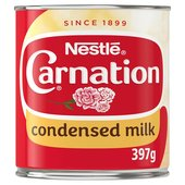Carnation Cook with Condensed Milk