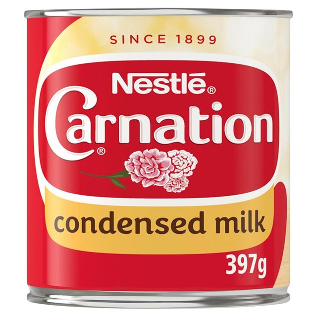 Morrisons Nestle Carnation Cook With Condensed Milk 397g