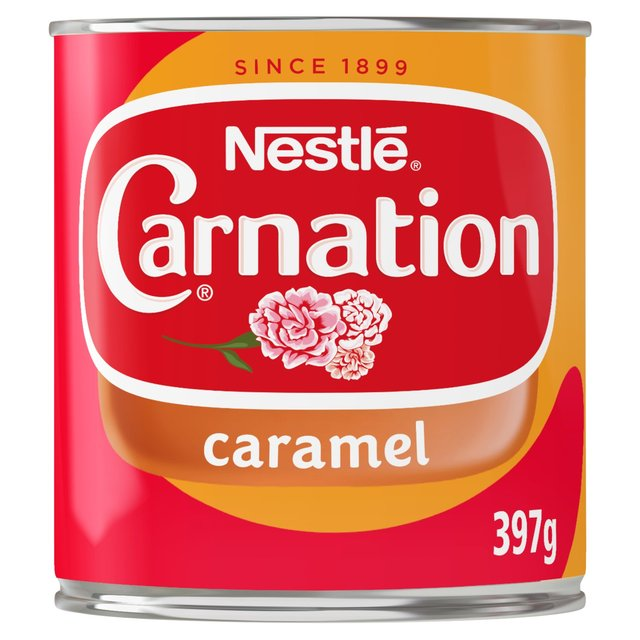 Nestle Carnation Cook With Caramel