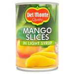 Del Monte Exotics Mango Slices In Light Syrup (425g)