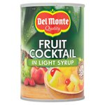 Del Monte Fruit Cocktail in Syrup (420g)